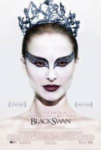 """""""Black Swan"""" poster"""